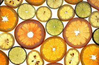 vitamin c in fruit